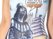 Black Milk's new Star Wars dresses put Leia's metal bikini ...