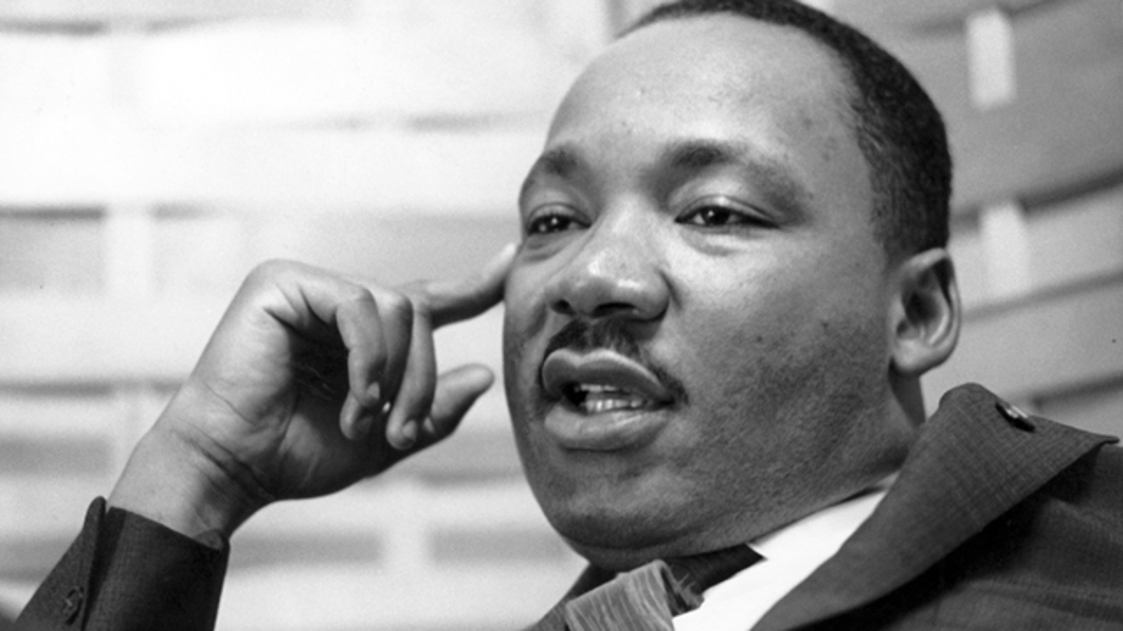 Martin Luther King Jr Interviews And Transcripts