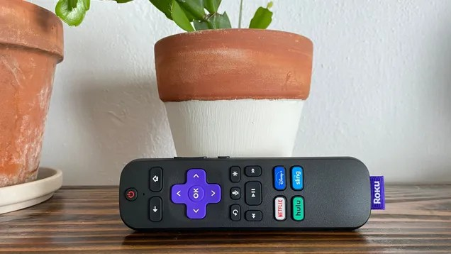 pnou5wbjqyli8t27esnq Look Out, Apple TV, It Looks Like Roku Is Testing a Rechargeable Remote   Gizmodo