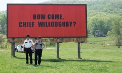 BAFTA Movie Awards honor Three Billboards Exterior Ebbing, Missouri above all others