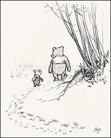 New Winnie-The-Pooh Book • German Geeks Learn How To Flirt