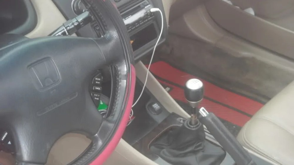 medium resolution of how to make the honda accord v6 all kinds of awesome 03 accord 2 4 engin wire harness