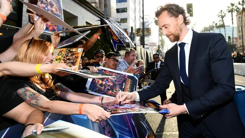 tom hiddleston s broadway