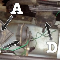 2003 Saturn Vue Horn Wiring Diagram 01 Nissan Altima How To Make Your Car Sound Like A Freight Train