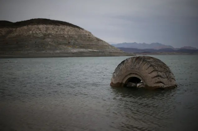 f1c0009cc6700cf97fd2d0a7e2ea18da Lake Mead's Water Supply Has Dropped to the Lowest Level Since the Hoover Dam Was Built   Gizmodo