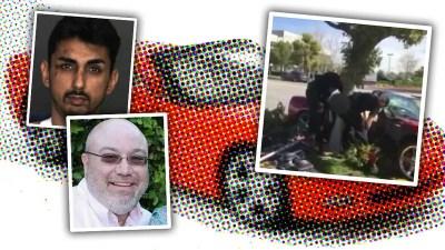 Guy On DrugsKillsCarMaxSalesman During Corvette Test Drive: Cops