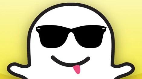 Ahora Snapchat Tiene Emojis Personalizables Porque Sabe