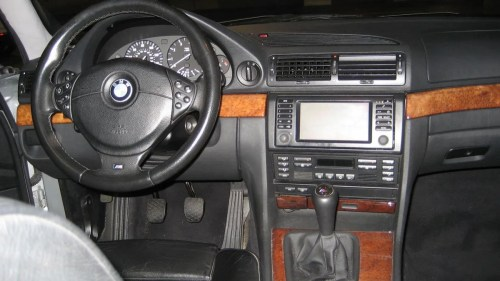small resolution of 2000 bmw 740il transmission