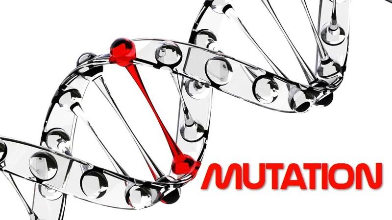 10 unusual genetic mutations