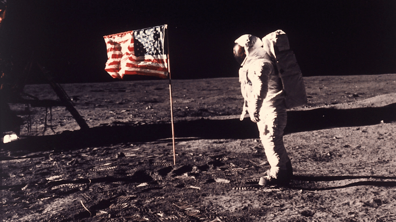 the moon missions gave