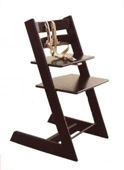 tripp trapp high chair sponge cushion or torture tool
