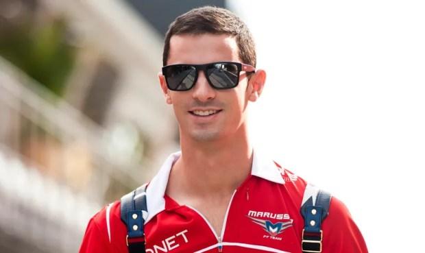 Rossi Mulai Tak Yakin Bisa Gantikan Rio Haryanto