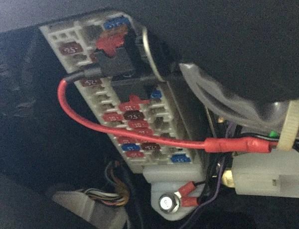 Heated Seat Relaycar Wiring Diagram