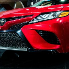 All New Camry Specs Grand Avanza G M/t Toyota Will Sell You A 2018 With Over 300 Hp Image Kurt Bradley