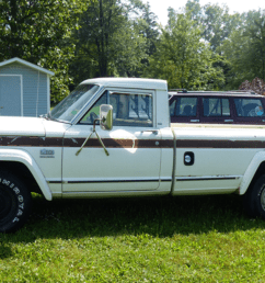 1981 jeep j10 pick up [ 1200 x 675 Pixel ]
