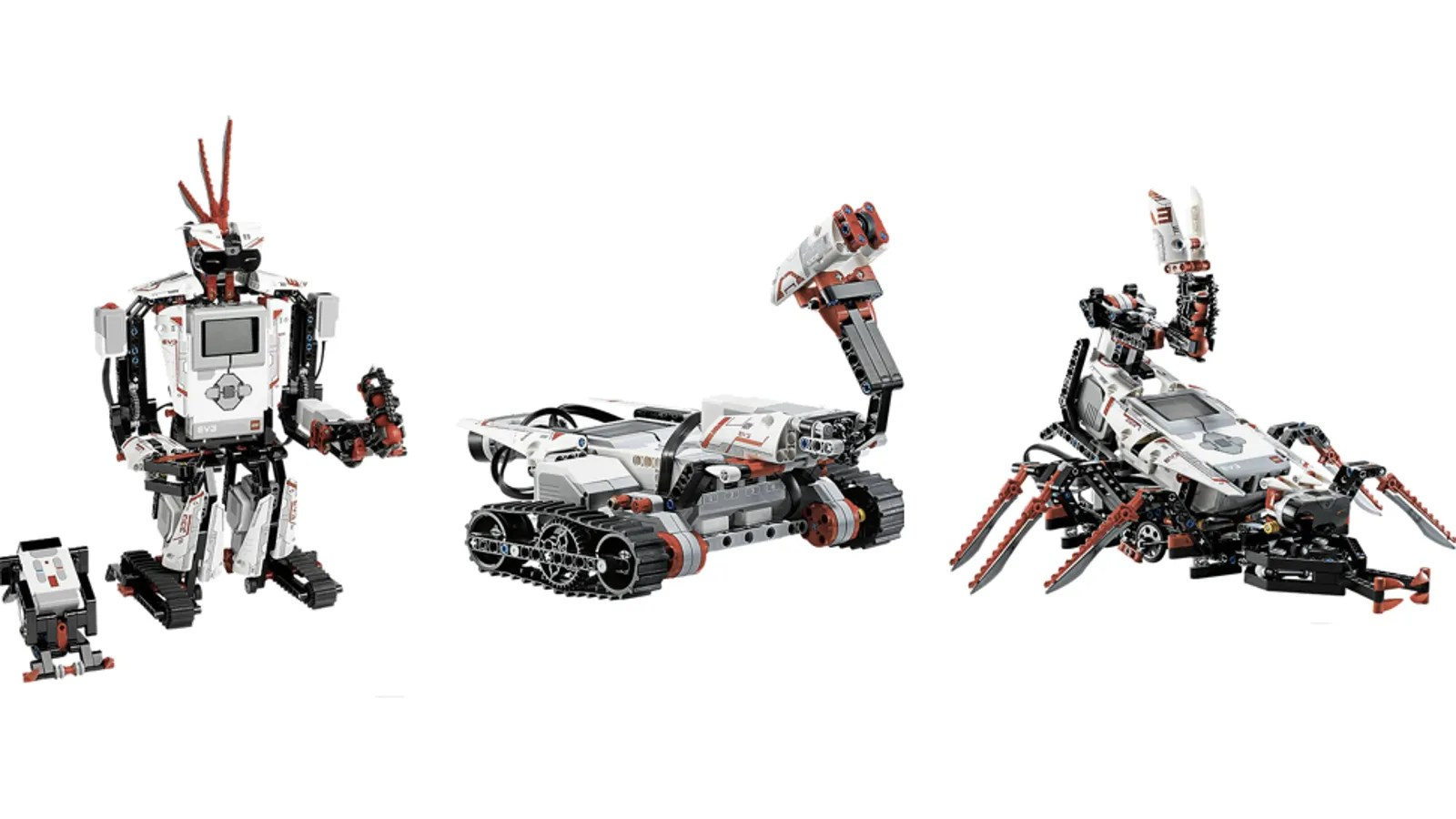 Lego Mindstorms EV3 Review: So Awesome