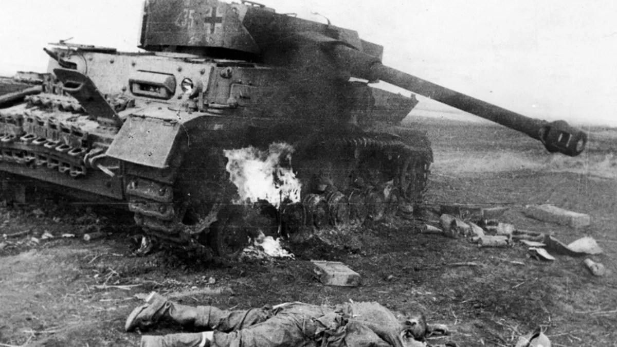 the 10 greatest tank