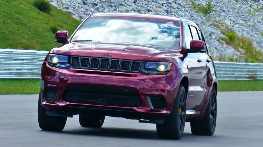 medium resolution of how jeep made the grand cherokee trackhawk strong enough to survive 707 horsepower