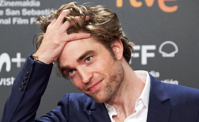 Does Robert Pattinson Have Warm Memories Of Twilight Or Not