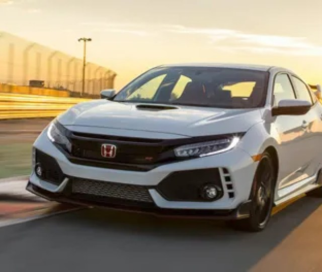 Honda Civic Type R Buyer Says Dealer Will Hold Her Car Because They Didnt Mark Up Its Price Update She Got It