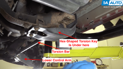small resolution of 1991 f150 front axle diagram