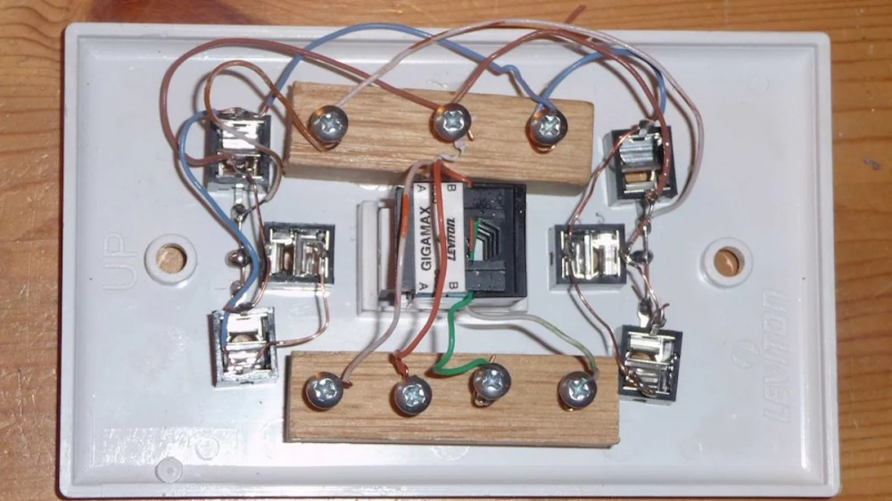 medium resolution of set up a low tech whole house speaker system through existing phone lines