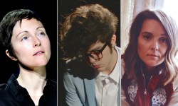 Automobile Seat Headrest, Poliça/Stargaze, Brandi Carlile, and extra albums to learn about this week