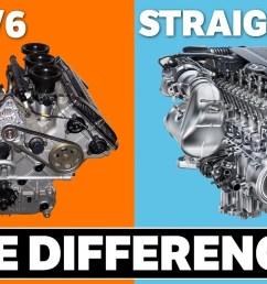 jeep inline 6 engine [ 1600 x 900 Pixel ]