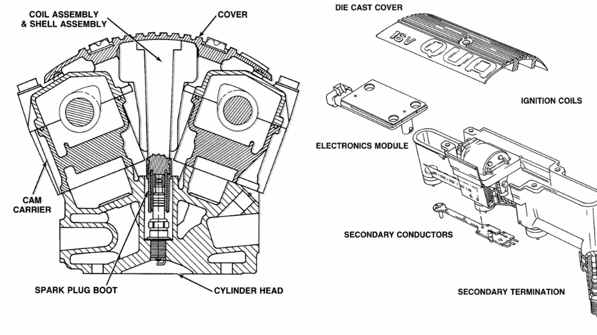 hight resolution of oldsmobile 3 8 engine diagram valve cover picture
