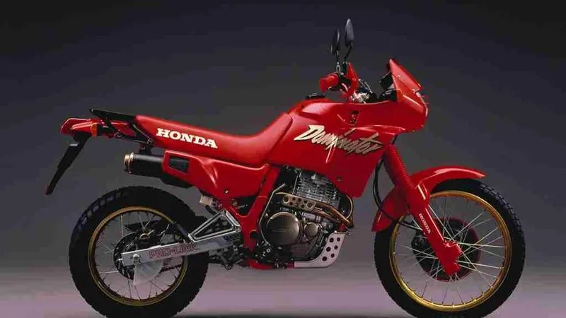 Is Honda About To Give Us A Mini Africa Twin?
