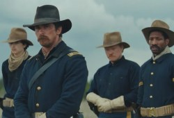 The Outdated West is clinically depressed within the grim Christian Bale oater Hostiles