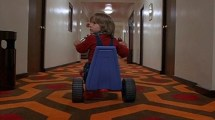 The Shining Overlook Hotel From the Movie