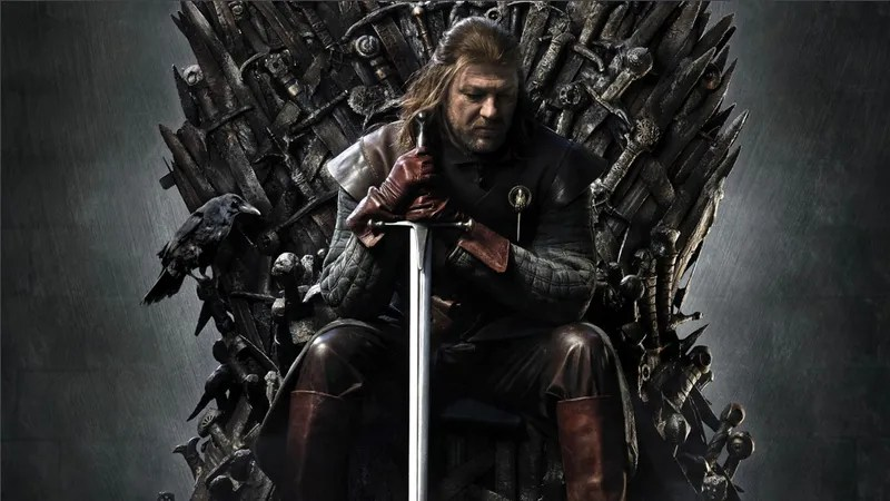 game of throne chair good posture ikea a thrones fit for the king pc gamers