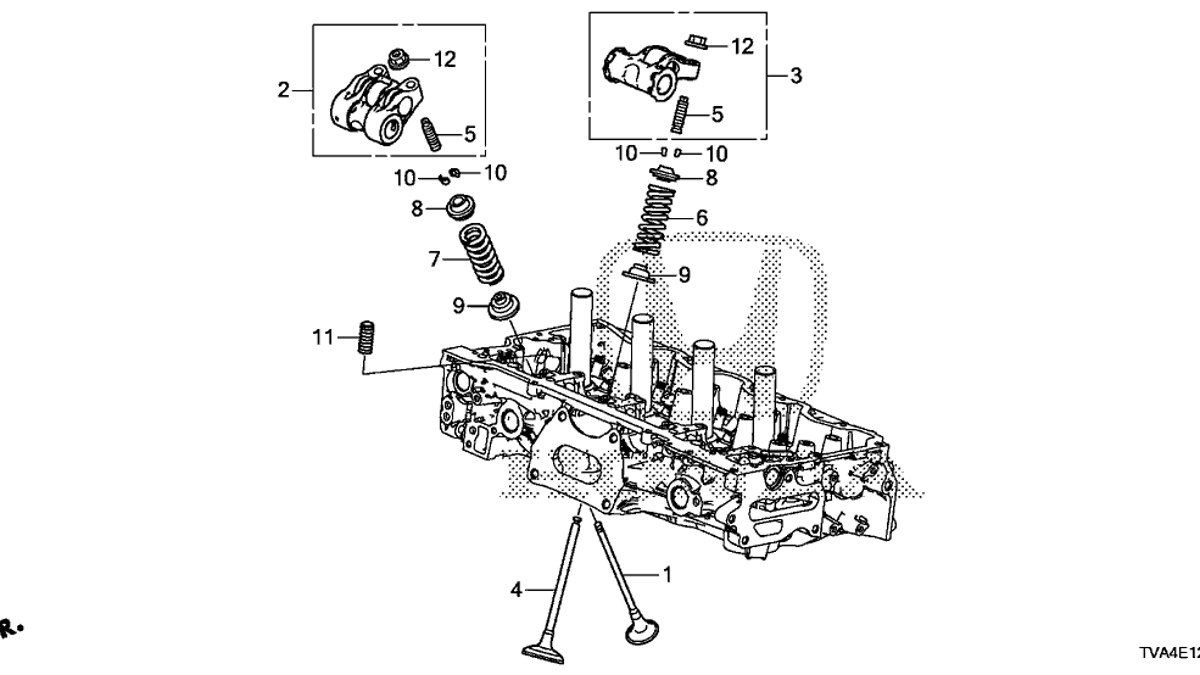 hight resolution of here s exactly what makes the 2018 honda accord and civic type r engines different