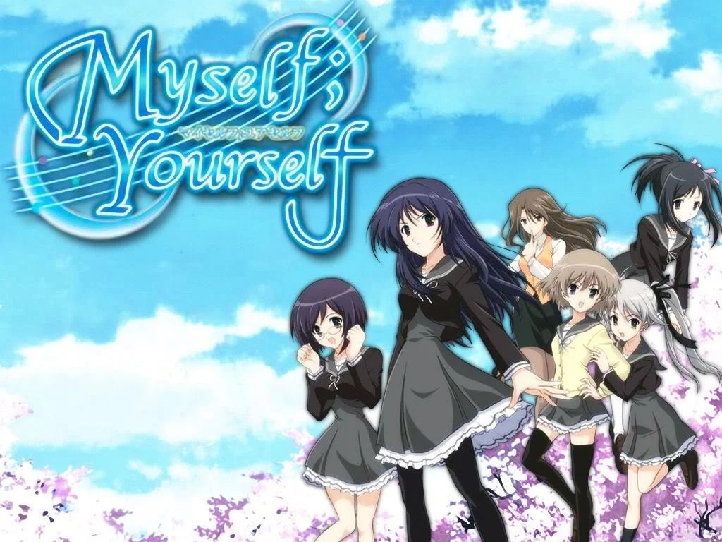 Dex's Review: Myself; Yourself