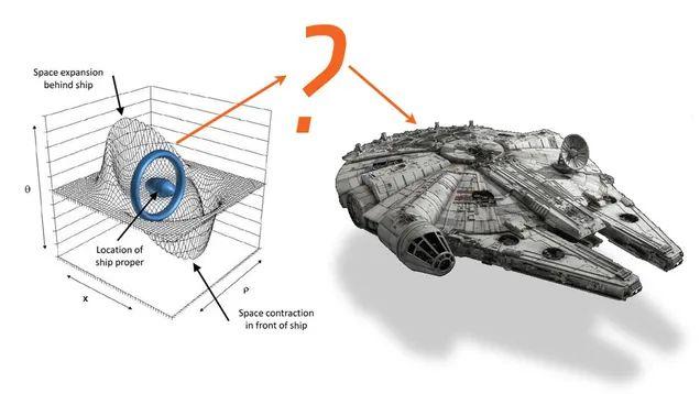 real spaceships engine diagram