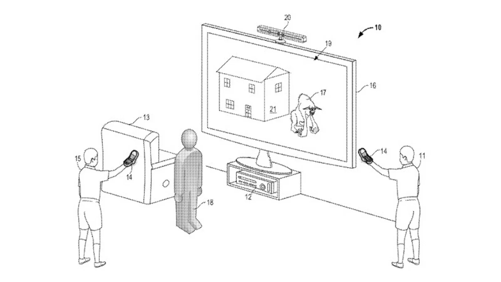 What In the Hell Is Microsoft Trying to Do With Kinect?