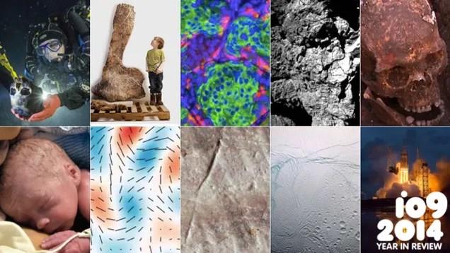 Biggest Scientific Breakthroughs Of 2014