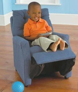 Toddler Recliner Chairs