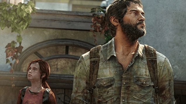 f136c3d8058b36349cad53875e990334 The Last of Us TV Show Finds a Way to Include Some Game Stars Anyway   Gizmodo