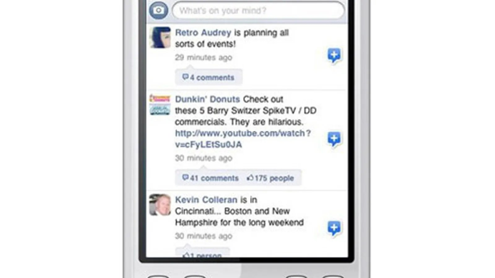 Official Android Facebook App Coming As Soon As This Week