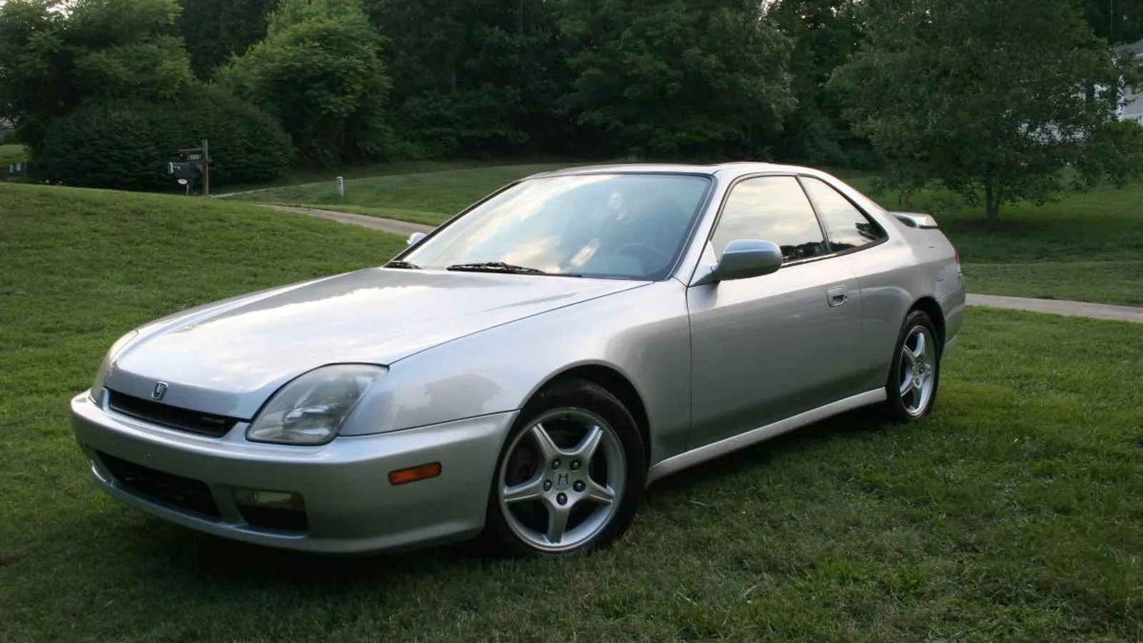 hight resolution of at 6 000 could this 2001 honda prelude sh be the start of something big