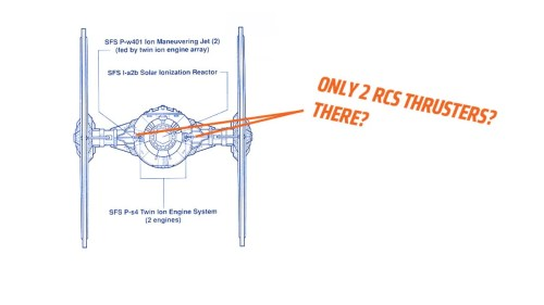 small resolution of force diagram ion engine