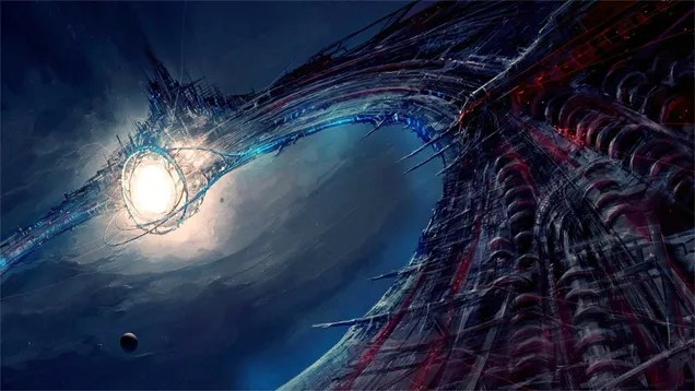 12 Ways Humanity Could Destroy The Entire Solar System