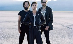 The Killers supply irritating glimpses of greatness on the mediocre Great Great