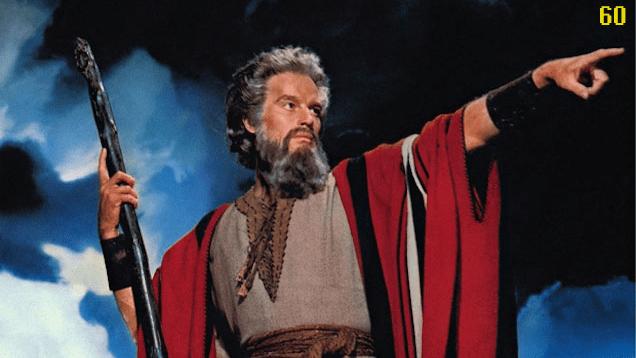 The Ten Commandments Of PC Gaming