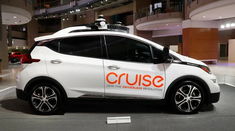 t2saeyhupez74lgu6fcf - GM's Cruise Self-Driving Prototypes Are Riddled With Technical Glitches, Safety Concerns: Report