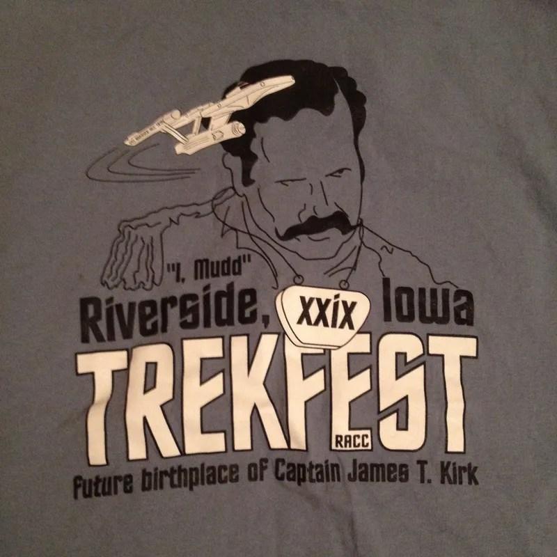 Star Trekkin' Across the Midwest