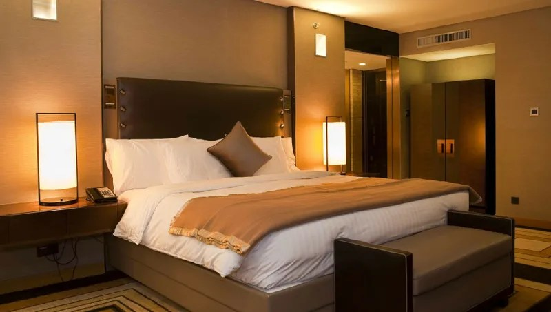 Why Hotel Rooms Cost So Much
