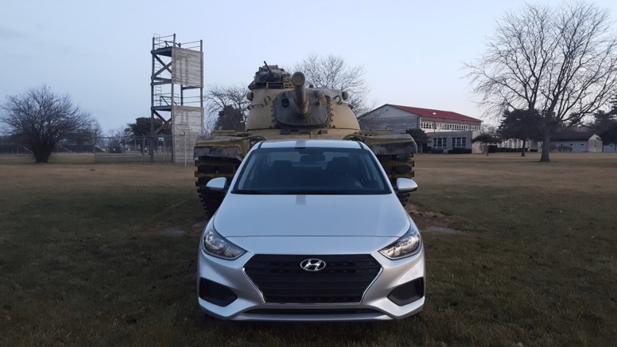 hight resolution of a manual transmission 2018 hyundai accent is a good amount of fun for only 16 000